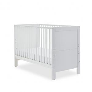 Ickle Bubba Grantham Mini 2pc Room Set - White 9