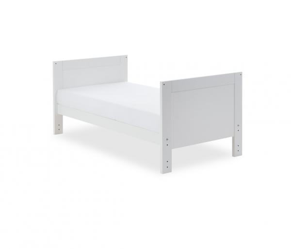 Ickle Bubba Grantham Mini 2pc Room Set - White 2