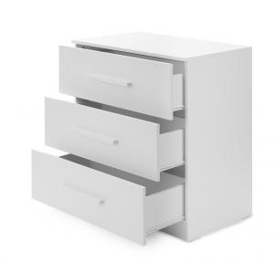 Ickle Bubba Grantham Mini 2pc Room Set - White 12