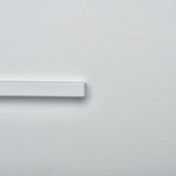 Ickle Bubba Grantham Mini 2pc Room Set - White 5