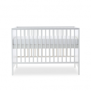 Ickle Bubba Grantham Mini 2pc Room Set - White 14