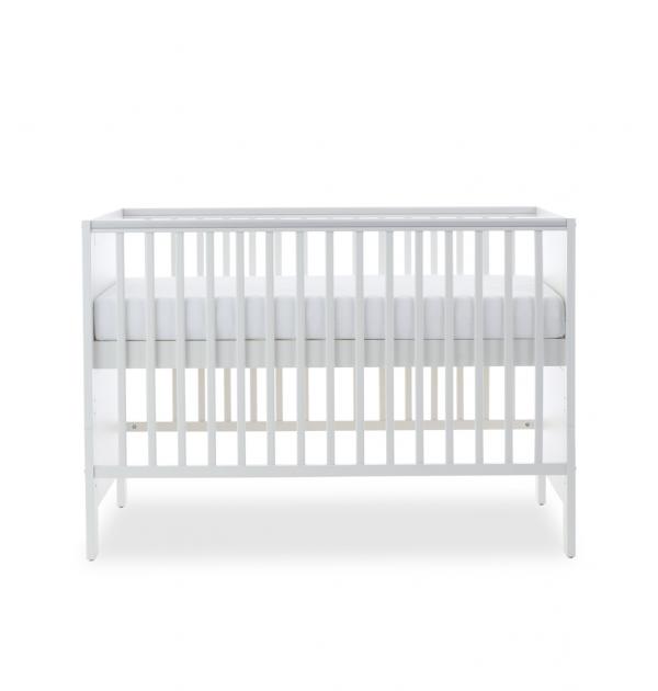Ickle Bubba Grantham Mini 2pc Room Set - White 6