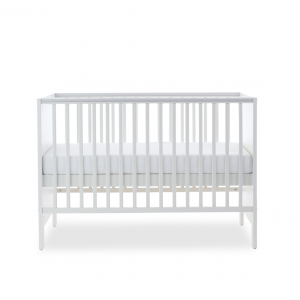 Ickle Bubba Grantham Mini 2pc Room Set - White 15