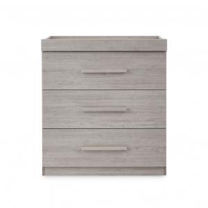 Ickle Bubba Grantham Mini 2pc Room Set - Grey Oak 11