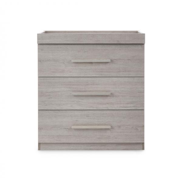 Ickle Bubba Grantham Mini 2pc Room Set - Grey Oak 3