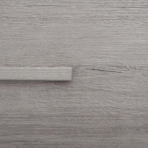 Ickle Bubba Grantham Mini 2pc Room Set - Grey Oak 5