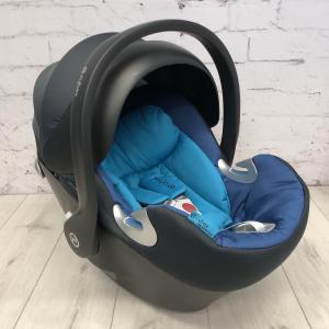 CYBEX Aton Q car seat