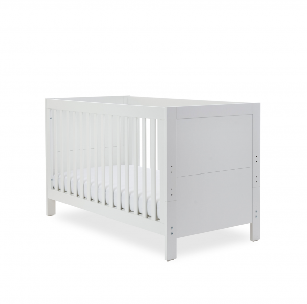 Ickle Bubba Grantham 3pc Room Set - White 2