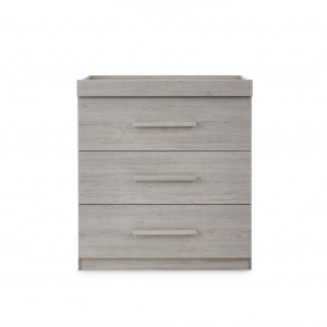 Ickle Bubba Grantham 3pc Room Set - Grey Oak 18