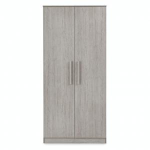 Ickle Bubba Grantham 3pc Room Set - Grey Oak 21