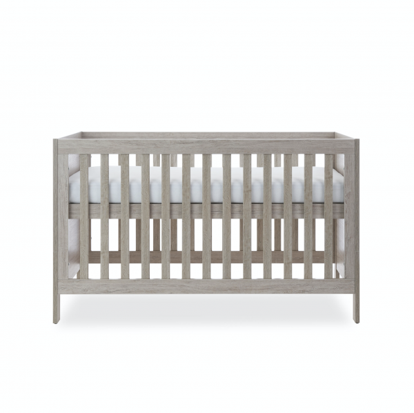 Ickle Bubba Grantham 3pc Room Set - Grey Oak 5