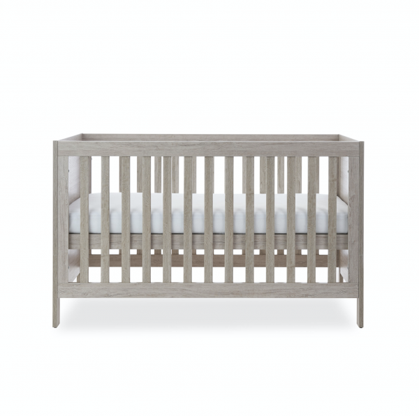 Ickle Bubba Grantham 3pc Room Set - Grey Oak 4