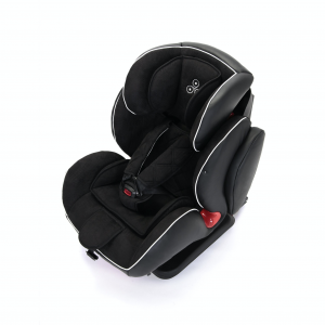 Ickle Bubba Solar Group 1/2/3 ISOFIX Car Seat 8