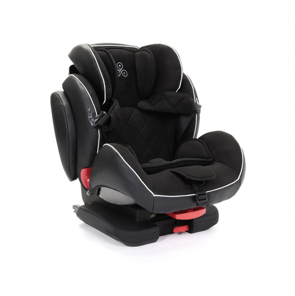 Ickle Bubba Solar Group 1/2/3 ISOFIX Car Seat 1