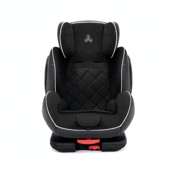 Ickle Bubba Solar Group 1/2/3 ISOFIX Car Seat 3