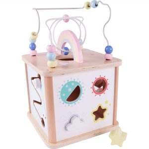 Dream Activity Cube