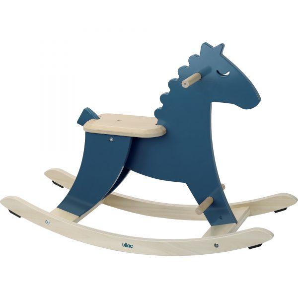 Vilac Wooden Rocking Horse 3