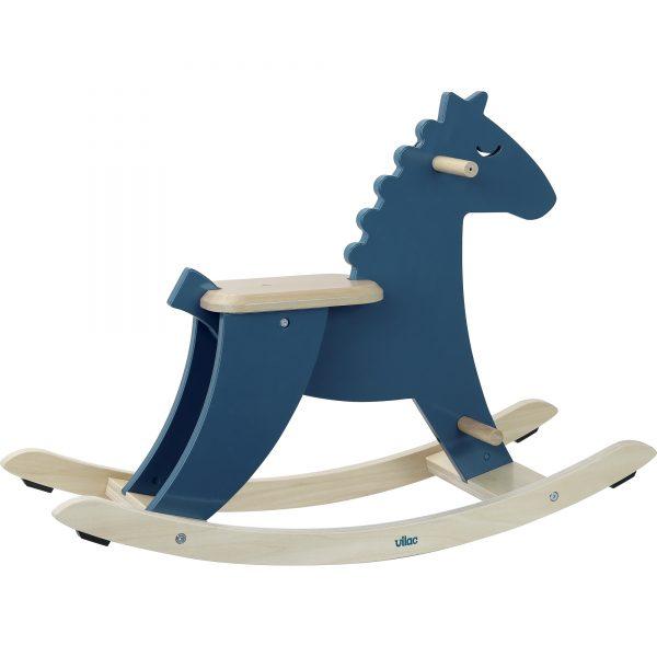 Vilac Wooden Rocking Horse 2