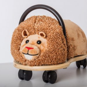 Wheely Bug Lion Small 5