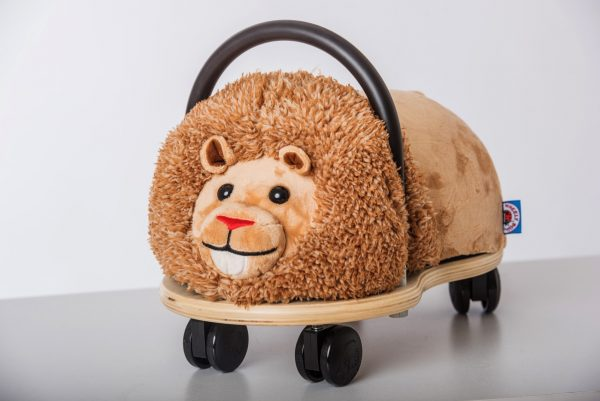 Wheely Bug Lion Small 1