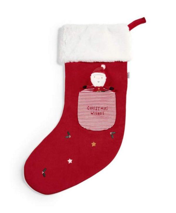Mamas & Papas Christmas Stocking 1