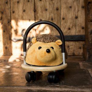 Wheely Bug Hedgehog Small 7