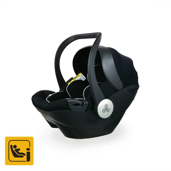 Ickle Bubba Stomp V3 All in One iSize - Black/ Black/Tan 10