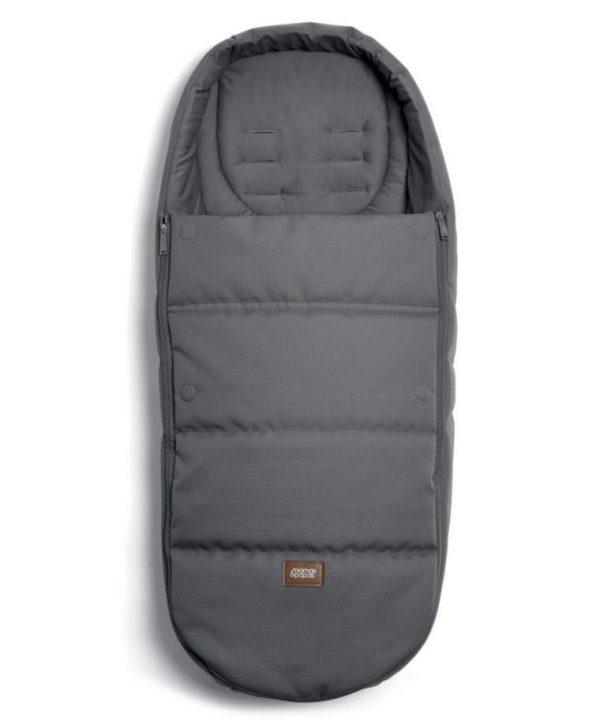 Mamas & Papas Ocarro Fossil Grey Essentials Bundle 7