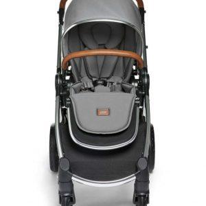 Mamas & Papas Ocarro Fossil Grey Essentials Bundle 12