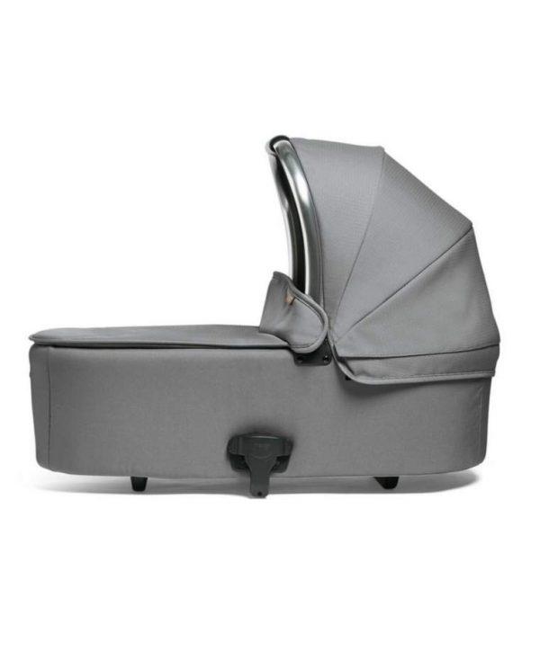 Mamas & Papas Ocarro Fossil Grey Essentials Bundle 5