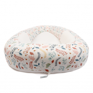 Purflo Sleep Tight Baby Bed - Botanical 8