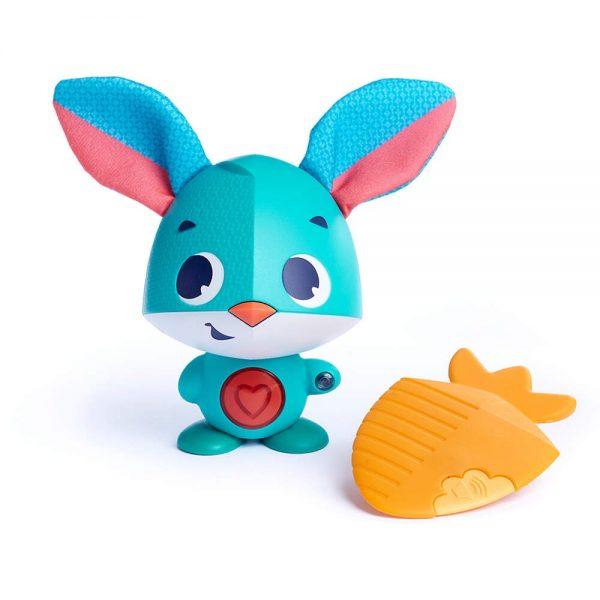 Tiny Love Wonder Buddies - Thomas Rabbit 1