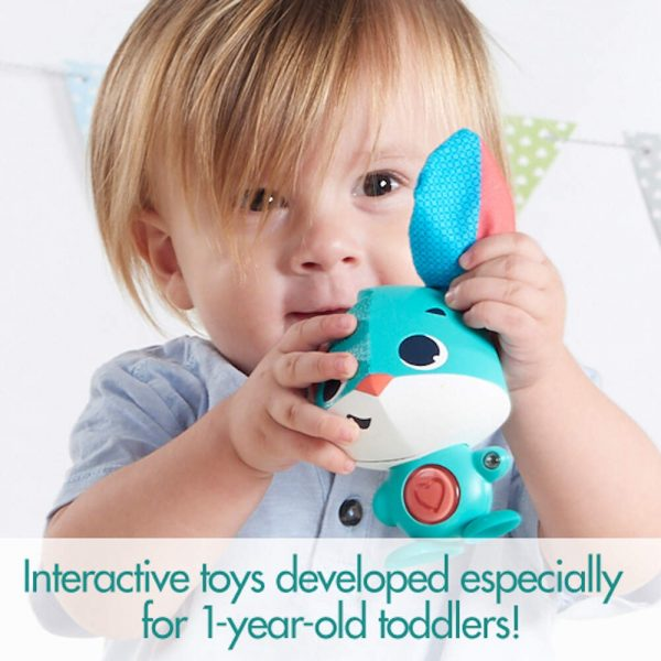 Tiny Love Wonder Buddies - Thomas Rabbit 2