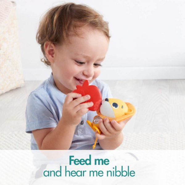 Tiny Love Wonder Buddies - Leo Lion 6