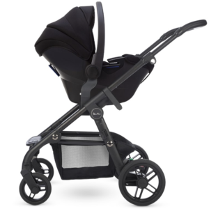 Silver Cross Limestone Coast Isofix Bundle