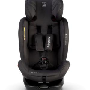 Babyauto Revolva - Anthracite Black 6
