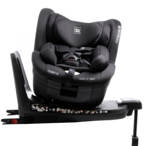 Babyauto Signa - Anthracite Black 8