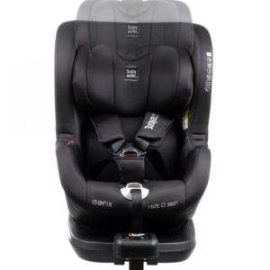 Babyauto Signa - Anthracite Black 9