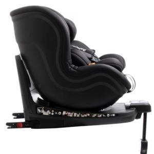 Babyauto Signa - Anthracite Black 10