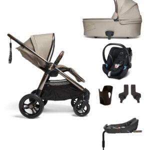 Mamas & Papas Ocarro Iconic 6 Piece Bundle 13