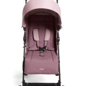 Mamas & Papas Cruise Stroller - Grape and Floral Footmuff 12