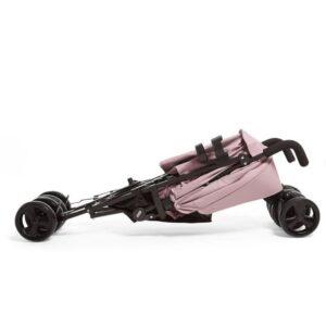 Mamas & Papas Cruise Stroller - Grape and Floral Footmuff 13