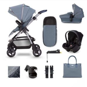 Silver Cross Wayfarer 2020 Bundle 2 - Sky 14