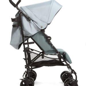 Mamas & Papas Cruise Stroller - Mint and Rocketman Footmuff 10