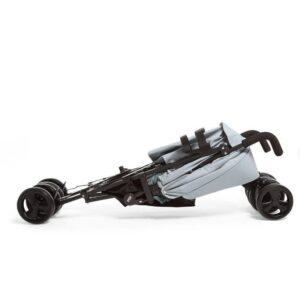 Mamas & Papas Cruise Stroller - Mint and Rocketman Footmuff 13