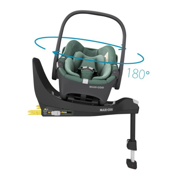 Maxi Cosi Pebble 360 - Essential Green 5