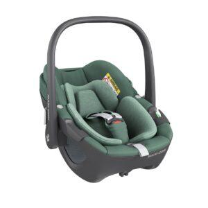 Maxi Cosi Pebble 360 - Essential Green 13