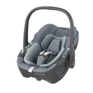 Maxi Cosi Pebble 360 - Essential Grey 8
