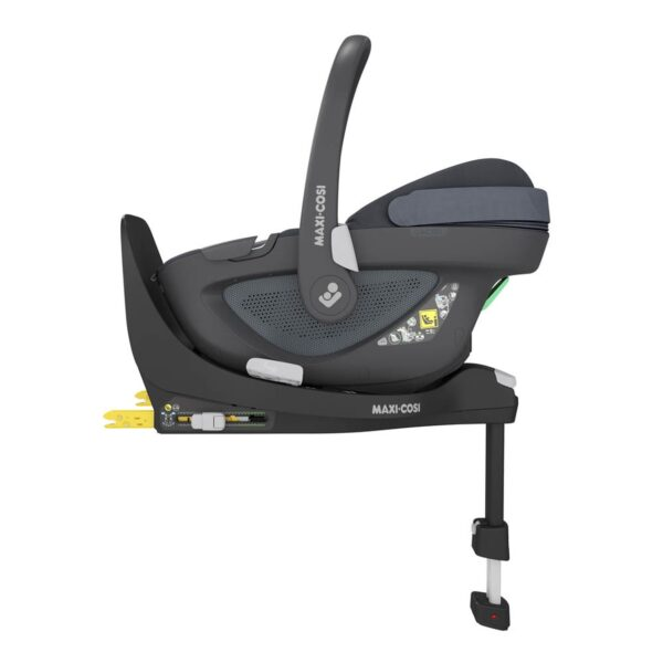 Maxi Cosi Pebble 360 - Essential Grey 4