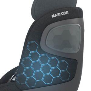 Maxi Cosi Pearl 360 - Authentic Graphite 12